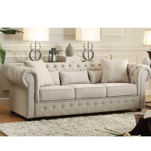 Cordova Chesterfield Sofa