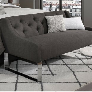Darby Home Co Almon Upholstered Bench