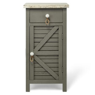Larson Accent Cabinet by Breakwater Bay
