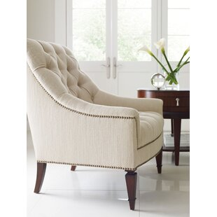 Freman Armchair by Darby Home Co