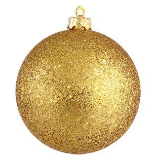 quickview - Gold Christmas Ornaments