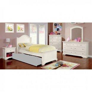 Toomsboro Platform Configurable Bedroom Set