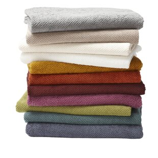 Air Weight 100% Cotton Bath Towel