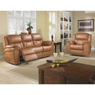 Matteo Reclining Configurable Living Room Set