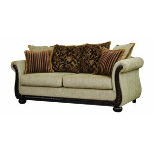 Marlborough Sofa by Serta Upholstery