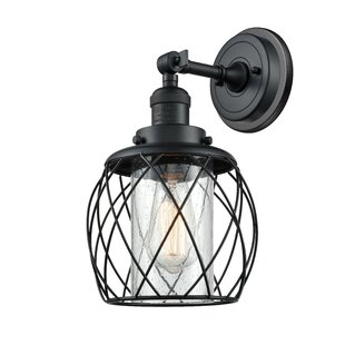 Mahoney Outdoor Sconce