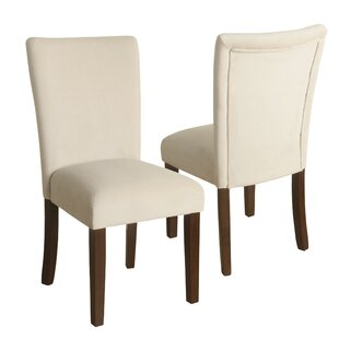 Kovach Parsons Chair (Set of 2) by Alcott..