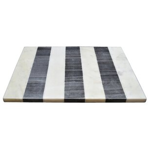 Nolette Marble Cutting Board