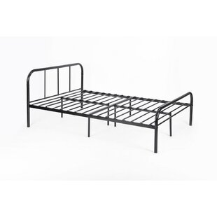 Cornett Full Platform Bed by Trule Teen