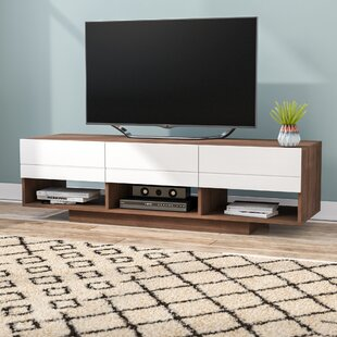 Orren Ellis Aubriana TV Stand for TVs up to 60