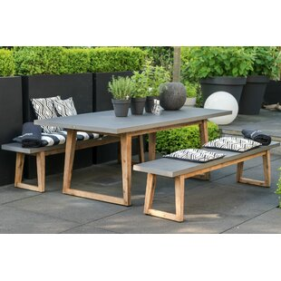 Woking 8 Seater Dining Set By Sol 72 Outdoor