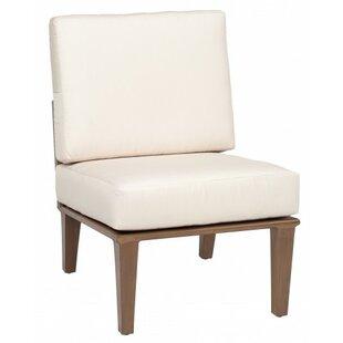 Woodard Van Dyke Patio Chair