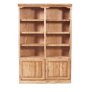 Kiser Standard Bookcase by Loon Peak