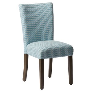 Salia Side Chair (Set of 2) by Mercury Row