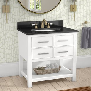 Reviews Martina 31 Single Bathroom Vanity Set By Ivy Bronx