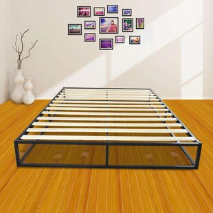 Goss 10 Platform Bed by Alwyn Home