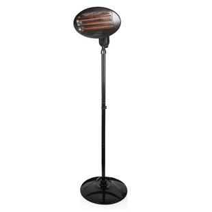 Quartz Electric Patio Heater By CANDY