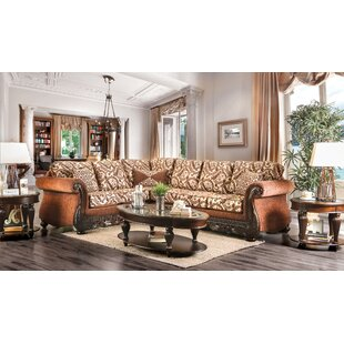 Astoria Grand Rivers Sectional