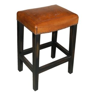 Yesler 30 Bar Stool (Set of 2) Union Rustic