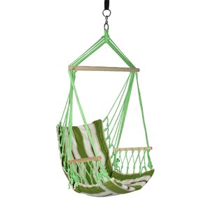 Blue Sky Hammocks Cotton Chair Hammock
