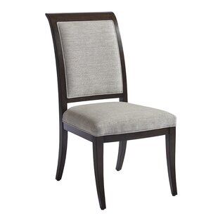 Brentwood Upholstered Dining Chair by Bar..