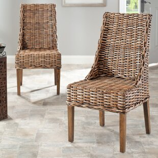 Felicity Arm Chair (Set of 2)