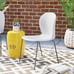 MacArthur Stacking Patio Dining Chair