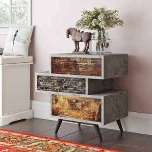 Sara 3 Drawer Chest By George Oliver