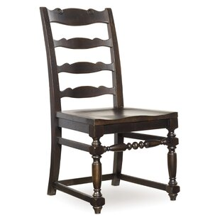 Treviso Dining Chair (Set Of 2) by Hooker Furniture Comparison