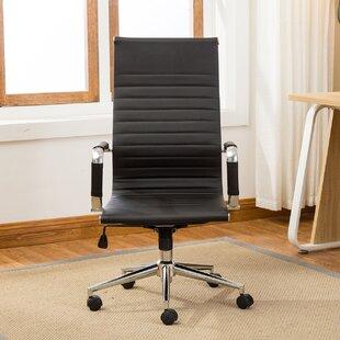 Zipcode Design Bunburry High-Back Desk Chair