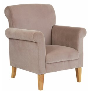 Ambrosia Armchair By August Grove