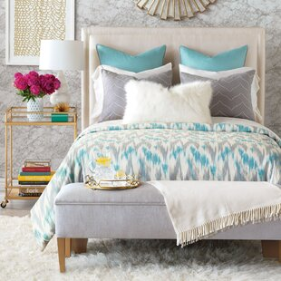 Eastern Accents Eloise Comforter Collection