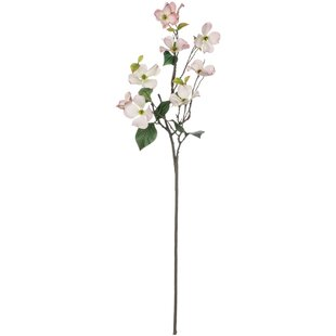 Faux dogwood branches wayfair quickview mightylinksfo