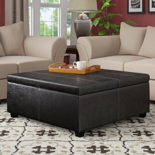 Marland Storage Coffee Table