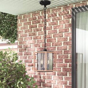 Best Price Brandie 3-Light Outdoor Wall Lantern By Trent Austin Design