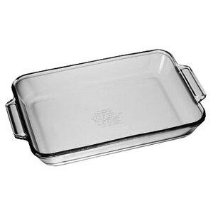 Oven Basics 3 Qt. Baking Dish (Set of 3)