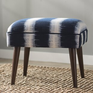 World Menagerie Gaines Ottoman
