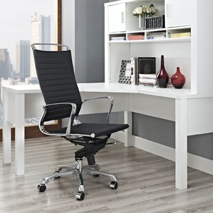 Modway Tempo High-Back Desk Chair