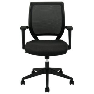 Comparison Mesh Task Chair by HON Reviews (2019) & Buyer's Guide