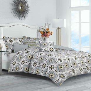 Soleil Trina Turk Bonus Reversible Comforter Set