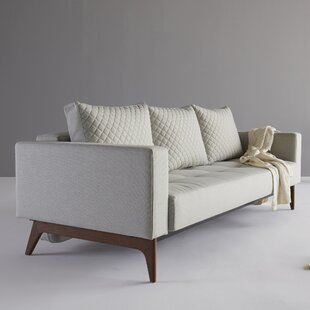 Cassius Quilt Deluxe Sleeper Sofa