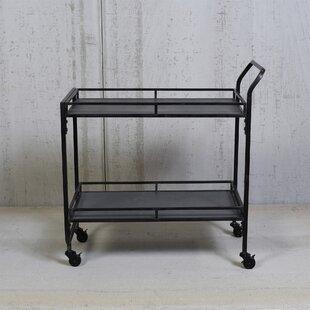 Conerly Bar Cart by Gracie Oaks