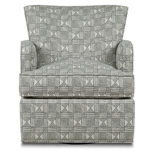 Fairfield Chair Blaire Swivel Armchair