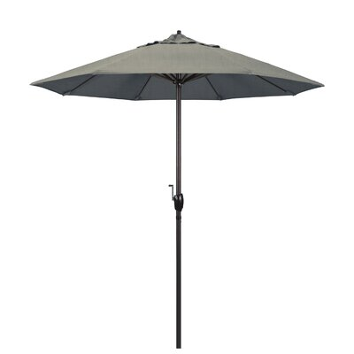 Nunn 8 Market Umbrella by Canora Grey Great price