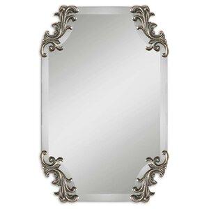 Borchardt Beveled Wall Mirror