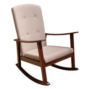 Hewitt Rocking Chair by Darby Home Co