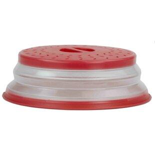 Microwave Plate Plastic 10.5\  Colander (Set of 2)  sc 1 st  Wayfair & Microwave Plastic Plates | Wayfair