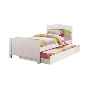 Creeve Fascinating Platform Bed