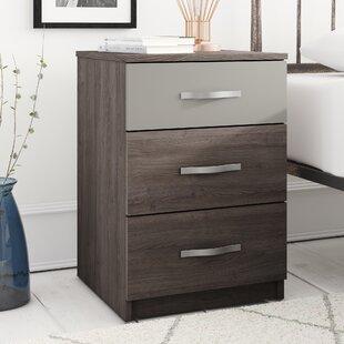 b2cf3f88c4da Bedside Tables, Bedside Cabinets & Sets | Wayfair.co.uk
