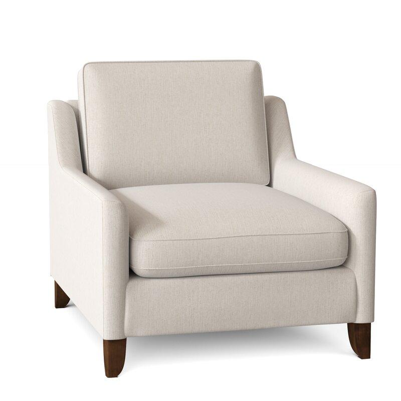 "Haleigh 33"" Wide Armchair"